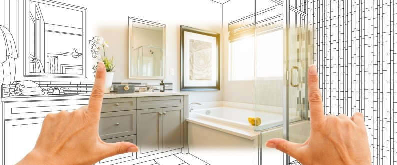 bathroom remodeling contractors in Kansas City