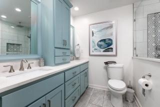 Kansas City, MO - Bathroom Remodeling