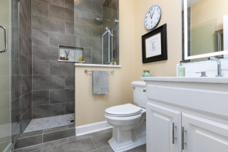 Olathe, KS - Bathroom Remodeling