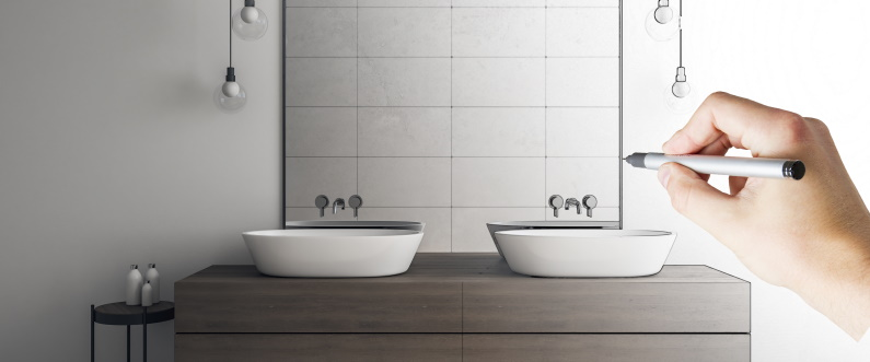 No Room Too Small: Making the Most of Your Small Bathroom Remodel