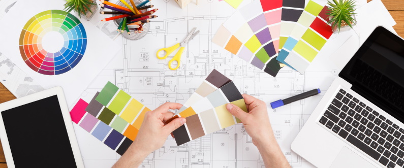 8 Sources of Home Remodeling Inspiration